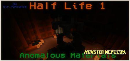 Half Life 1 Map