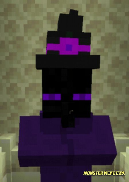 Ender Witch