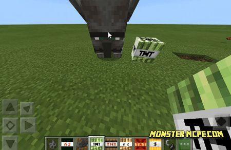 Emerald TNT