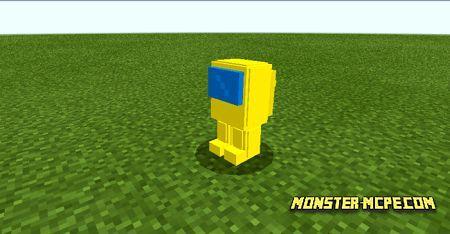 Yellow Sus