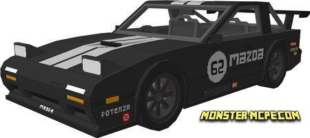 Mazda RX7FC Mod