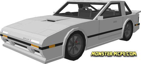 Mazda RX7FC