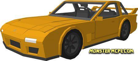 Mazda RX7FD