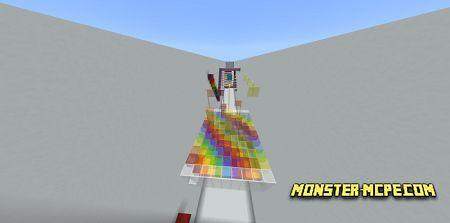 Level Rainbow