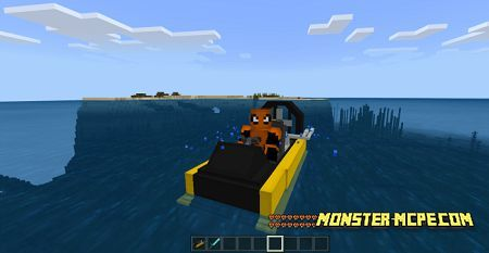 Hovercraft (4)