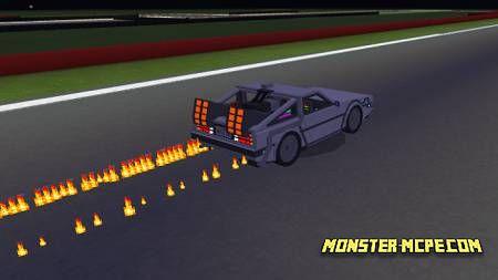 DeLorean DMC-12 (4)