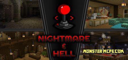 Nightmare & Hell Map