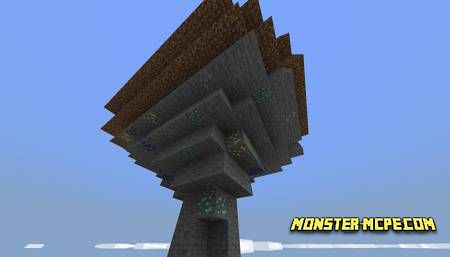 Floating Islands (1)