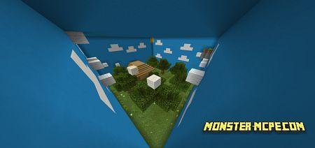 Minecraft Parkour (My First Map)