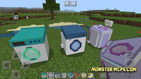 Laundry Set (2)