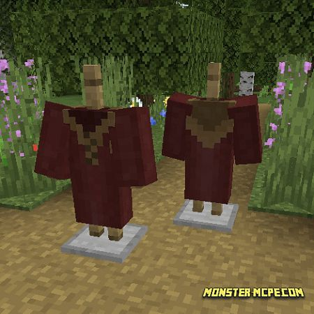 Hogwarts Robes (1)