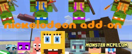 Nickelodeon Add-on