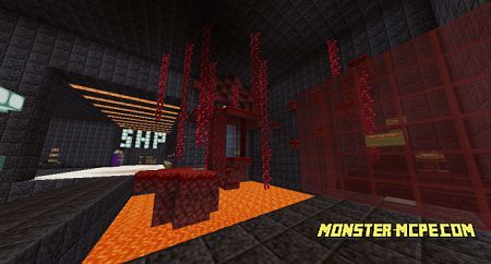 The nether highlands (2)
