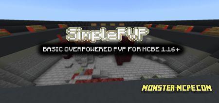 SimplePVP Map