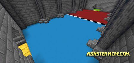 Battle arena
