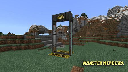 SCP Tesla Gate (1)