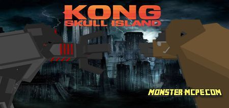 Kong Add-on 1.16+