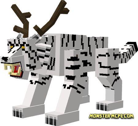 holy tiger