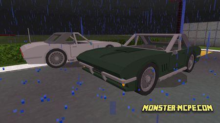 Chevrolet Corvette C2 (2)