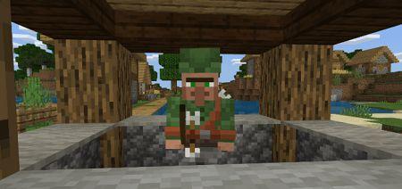 Village Guards (3)