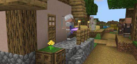 Village Guards (2)