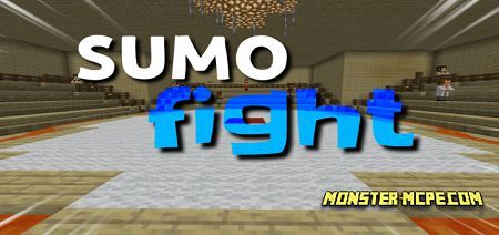 Sumo Fight (PVP) Map