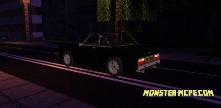 Ford Capri MK 1 Add-on 1.16+