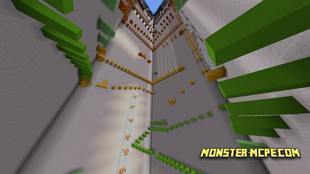 Tower Of Death EXTREME Parkour (1)