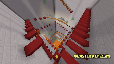 Tower Of Death EXTREME Parkour (2)