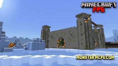 Minecraft FPS Map (4)