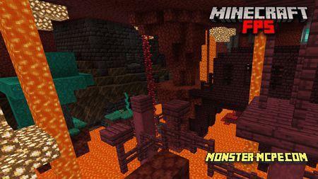 Minecraft FPS Map (2)