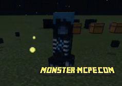 Sculk Creeper