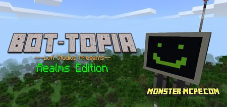 Bot-Topia Realms Edition Add-on