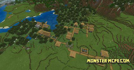 Village & Swamp Hut (3)
