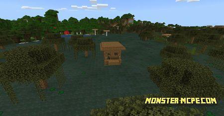 Village & Swamp Hut (2)