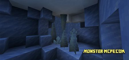Ice Caves Add-on