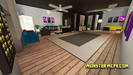 Screenfy's Modern Furniture (2)