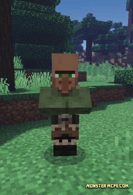 Lost Villager (2)