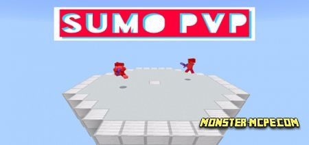 Sumo PVP Map