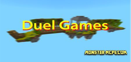 Duel Games Map