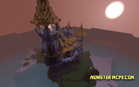 Castle on the Island (4)