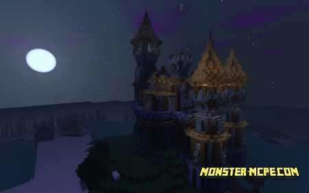 Castle on the Island (5)