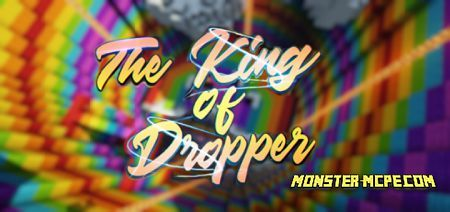 The King of Dropper Map