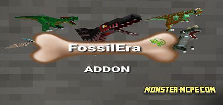 Fossil Era Add-on