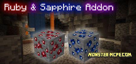 Ruby & Sapphire Add-on 1.16+
