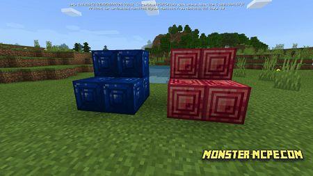 Gemstone Blocks