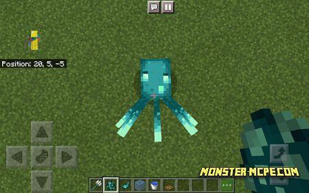 Glow Squid (5)
