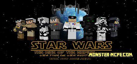 IDs Star Wars Add-on 1.16+