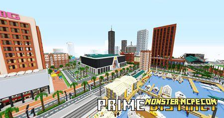 prime district