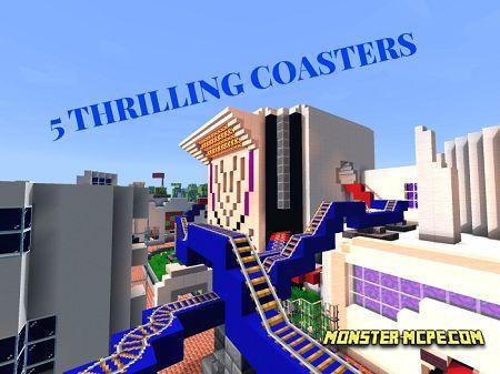 Blazer Land Theme Park (2)